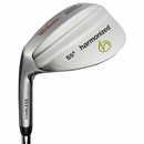 Wilson Golf- LH Harmonized Chrome Wedge Steel (Left-Handed)