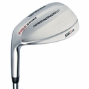 Wilson Golf- LH Harmonized SG Chrome Wedge (Left Handed)