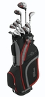 Wilson Golf- LH Profile XLS Complete Set With Bag Graph/Steel (Left Handed)