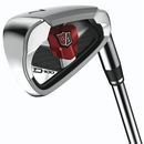 Wilson Golf- LH Staff D100 Irons Half & Half (Left Handed)