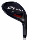 Wilson Golf- LH Staff D100 Superlight Hybrid (Left Handed)