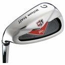 Wilson Golf- LH Staff Di7 Wedge Graphite (Left Handed)