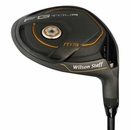 Wilson Golf- LH Staff FG Tour M3 Fairway Wood (Left Handed)