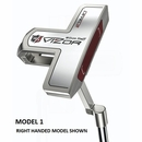 Wilson Golf- LH Staff Vizor Level 2 Putter (Left Handed)
