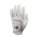Wilson Golf- LLH Ladies Hope Performance Golf Glove