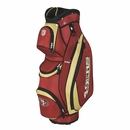 Wilson Golf- NFL Cart Bag