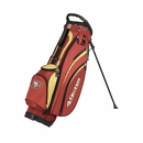 Wilson Golf- NFL Stand Bag