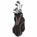 Wilson Golf- Profile XLS Complete Set With Bag Graph/Steel