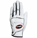 Wilson Golf- Prostaff Pro Leather Gloves (3-Pack)