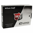 Wilson Staff C:25 Crossover Golf Balls