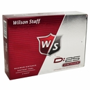 Wilson Golf- Staff D:25 Distance Golf Balls