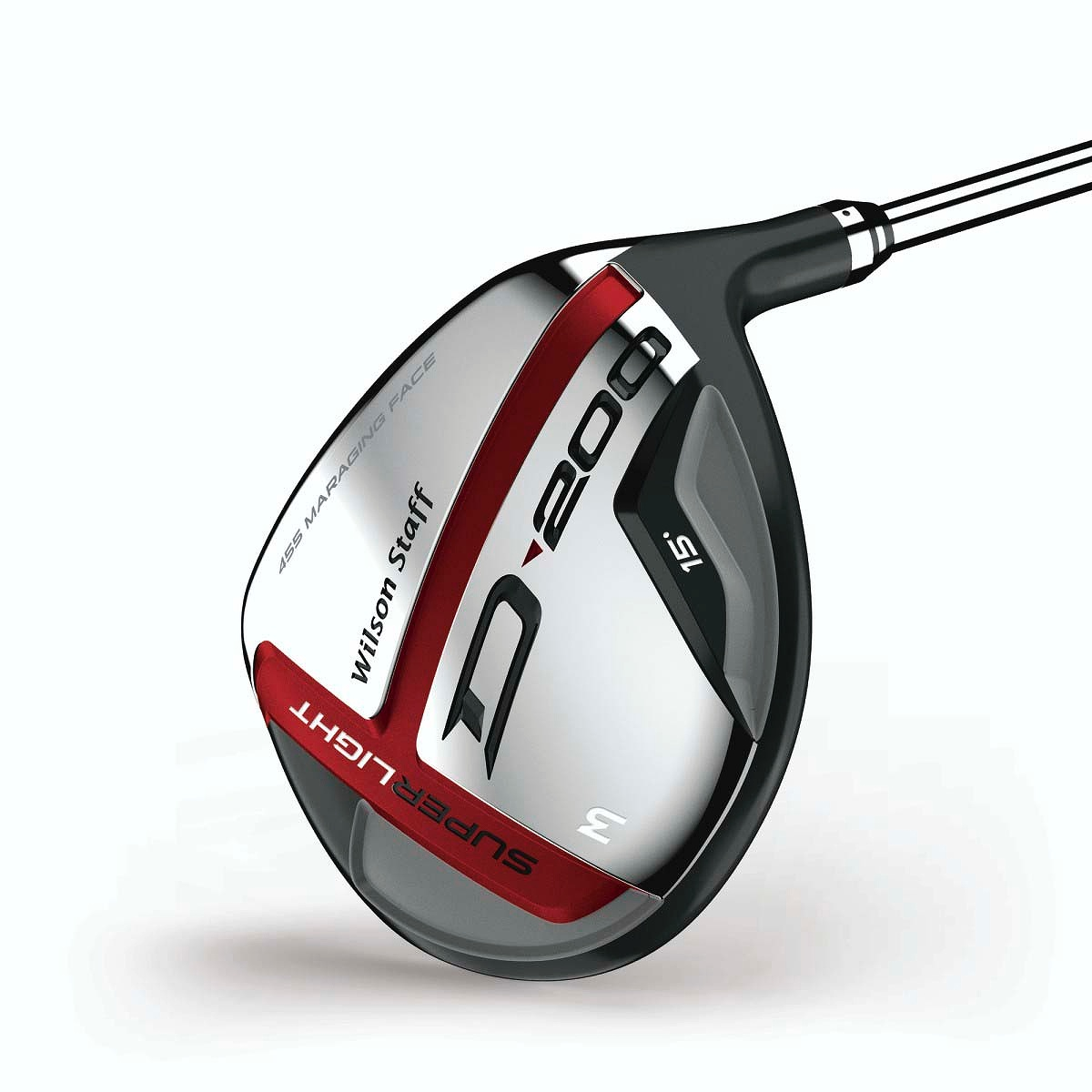 Wilson Staff D200 Fairway Wood By Wilson Golf Golf