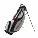 Wilson Golf- Staff Feather Stand Bag
