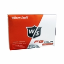 Wilson Golf- Staff FG Tour Golf Balls
