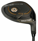 Wilson Golf- Staff FG Tour M3 Fairway Wood