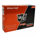 Wilson Golf- Staff FG Tour-X Golf Balls