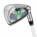 Wilson Golf- Staff Ladies D100 5-PW/GW/SW Graphite