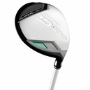 Wilson Golf- Staff Ladies D100 Fairway Wood
