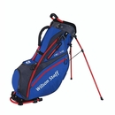 Wilson Golf- Staff Nexus Stand Bag