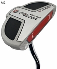 Wilson Golf- Staff Vizor Level 2 Putter