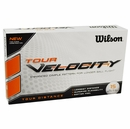 Wilson Golf- Tour Velocity Tour Distance