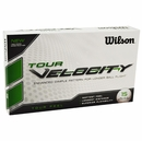 Wilson Golf- Tour Velocity Tour Feel