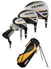 Wilson Golf- Ultra Complete Set With Bag