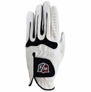 Wilson- MLH Staff Grip Soft Golf Glove