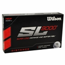 Wilson SL9000 Distance Golf Balls