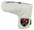 Winning Edge Designs Golf- Arnie's Army Putter Cover