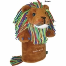 Winning Edge Designs Golf- John Daly Lion Driver Headcover