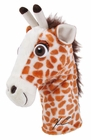 Winning Edge Designs Golf- Kevin Chapell Giraffe Head Cover