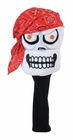 Winning Edge Designs Golf- Pirate Bandana Headcover