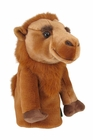 Winning Edge Designs Golf- The Camel Headcover