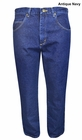 Wrangler- Rugged Wear Relaxed Fit Jeans
