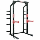 Xtreme Monkey- Commercial Half Power Rack