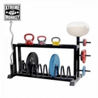Xtreme Monkey- Cross Fit Functional Storage Rack