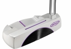 Yes! Golf- Ladies Evelyn PVD Putter