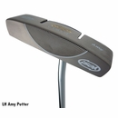 Yes! Golf- LH Amy Blade Putter (Left Handed)