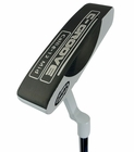 Yes! Golf- LH Callie White Belly Putter (Left Handed)