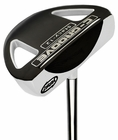 Yes! Golf LH Stacy-12 Putter (Left Handed)