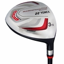 Yonex Golf- Nanospeed 3i Fairway Wood