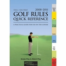 Yves C. Ton - Golf Rules Quick Reference Guide