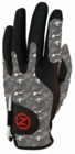 Zero Friction- MLH Universal Compression Fit Golf Glove Camo Glove