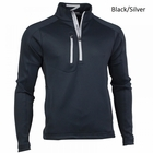 Zero Restriction Golf- Z500 1/4 Zip Pullover