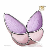 Adult Wings of Hope Lavender Urn