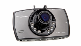 1080P Car Camera with NTK96220 chip