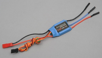 10A Brushless ESC