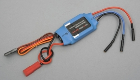 10A Brushless ESC]high voltage