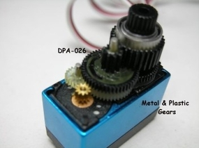 12.3 Gram High Performance Micro Digital Servo (Good Cyclic Servo)